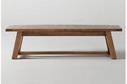 Dakota Dining Bench