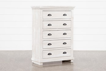 Sinclair Pebble Chest Of Drawers