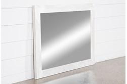 Sinclair Pebble Mirror