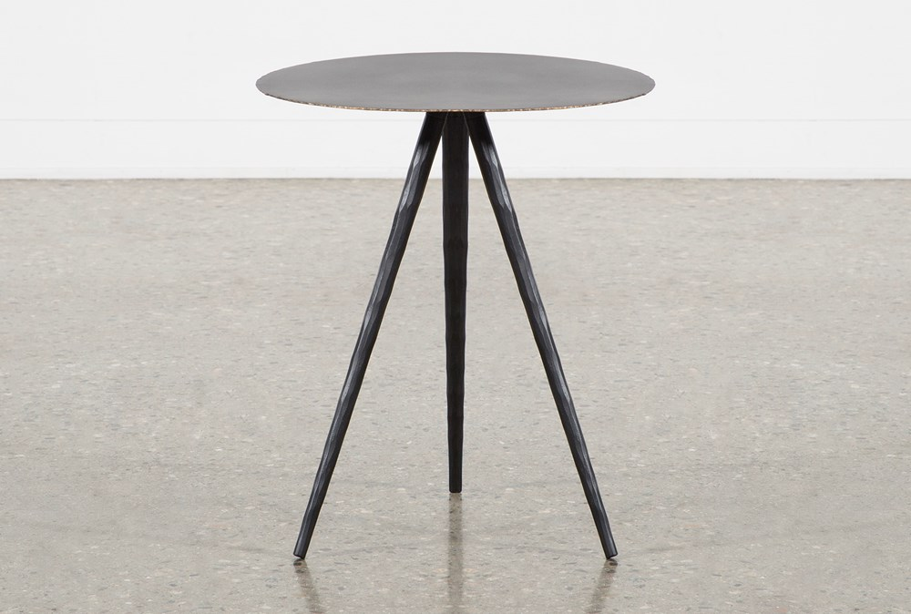Mixie End Table