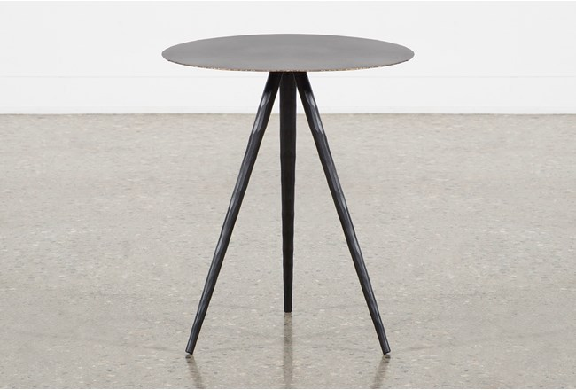Mixie End Table - 360