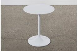Tullie Side Table