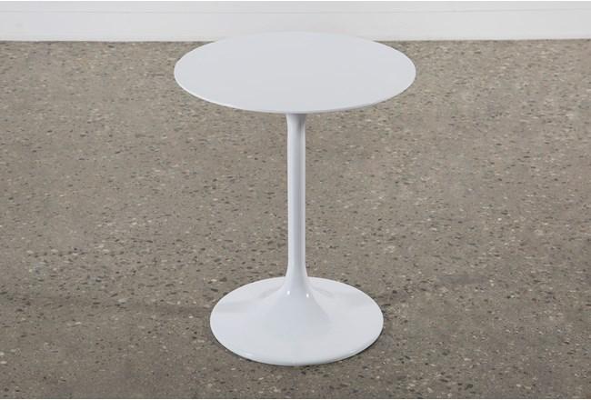 Tullie Side Table - 360