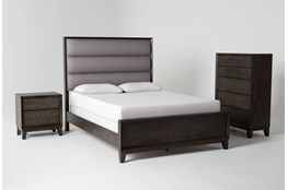 Dustin Queen 3 Piece Bedroom Set