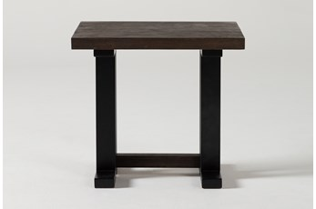 Rita End Table