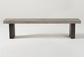 Titan Bench