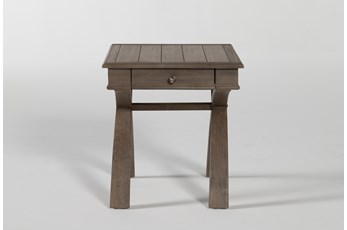 Moraga End Table