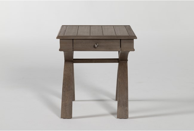 Moraga End Table - 360