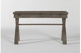 "Moraga 50"" Sofa Table"