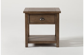 Duke End Table