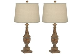Table Lamp-Muriel - Set Of 2