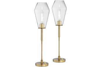 Table Lamp-Elior Set Of 2