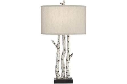 Table Lamp-Branches