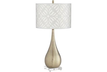 Table Lamp-Laser Cut Elle - Main