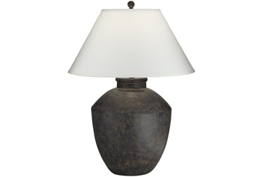 Table Lamp-Volcan