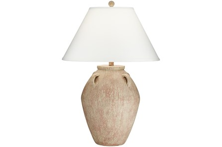 Table Lamp-Cass