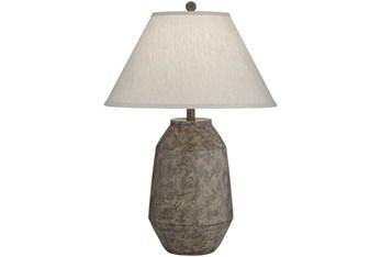 Table Lamp-Railay