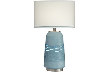 Table Lamp-Starfish