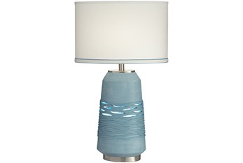 Table Lamp-Starfish