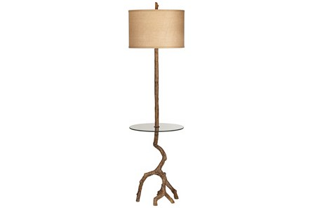 Floor Lamp-Rooted - Main