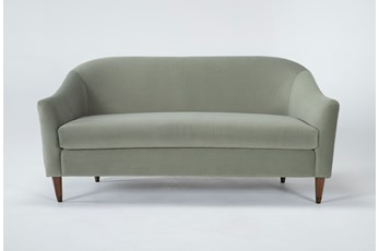 "Marta 70"" Sofa By Nate Berkus And Jeremiah Brent"