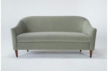 "Marta 70"" Sofa By Nate Berkus And Jeremiah Brent"