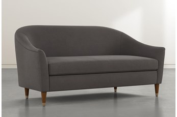 Marta Brown Sofa By Nate Berkus And Jeremiah Brent