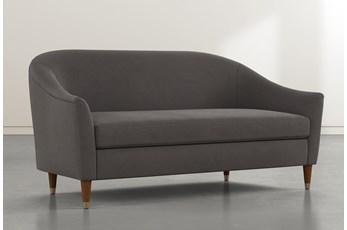 Marta Brown Sofa By Nate Berkus And Jeremiah Brent