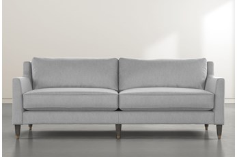 Ames Grey Sofa By Nate Berkus And Jeremiah Brent