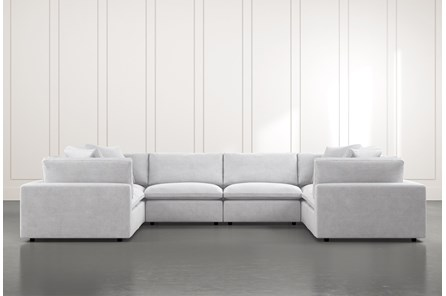 Utopia 8 Piece Sectional