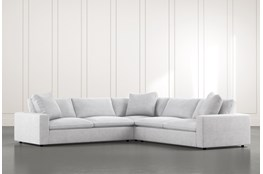 Utopia 3 Piece Sectional