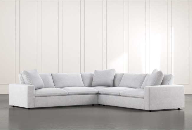 Utopia 3 Piece Sectional - 360