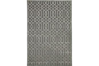 96X120 Rug-Grey Margraves