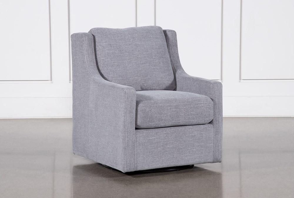 Stark Swivel Chair