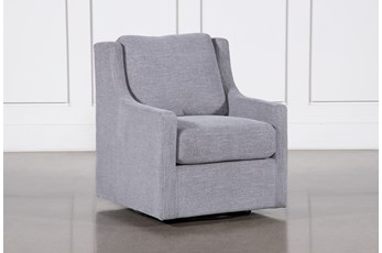 Stark Swivel Chair