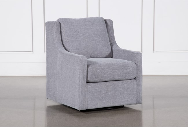 Stark Swivel Chair - 360