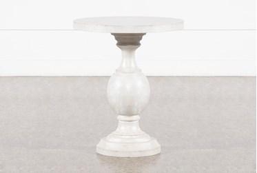 Sinclair Pebble Bedside Table