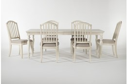 Kincaid 7 Piece Rectangle Dining Set