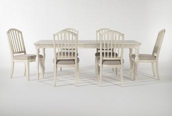 Kincaid 7 Piece Rectangle Dining Set