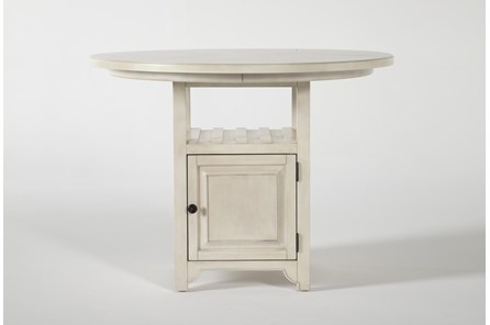 Kincaid Counter Table Living Spaces