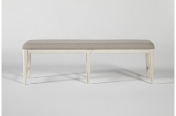 Kincaid Backless Dining Bench
