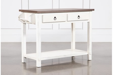 Lida Kitchen Island - Main
