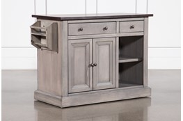 Lizzie Kitchen Island