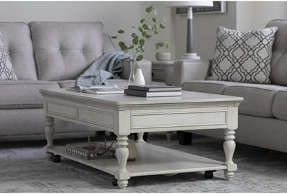 Kincaid Coffee Table Living Spaces