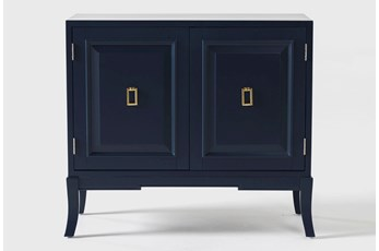 Fulton II Accent Chest