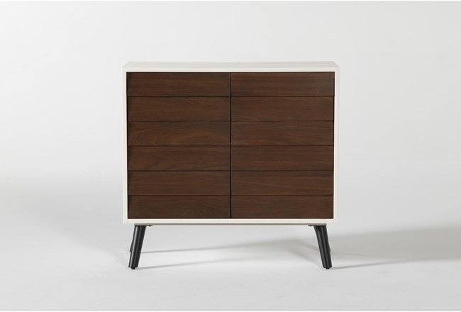 Hardy II Accent Chest - 360