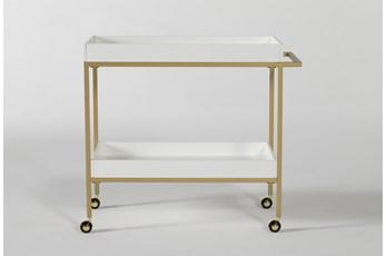 Sullivan II Bar Cart