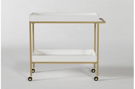Sullivan II Bar Cart - Main