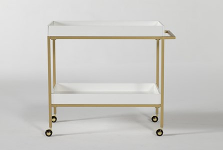 Sullivan II Bar Cart - Main