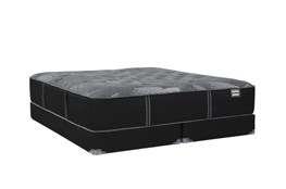 Kit-Revive Granite Extra Firm Eastern King Mattress W/Foundation